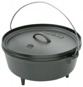 best dutch oven