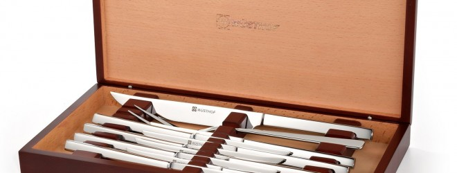 The Best Steak knives Reviews of 2019 – Top kitchen Appliances